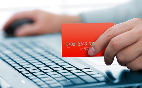 High volume merchant account helps business owners to accept payment cards